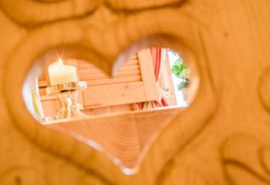 Emotionale Detailfotos Hotel Krone Igelsberg